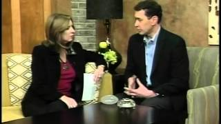 Breast Implant Discussion with Cosmetic Surgeon Dr. Rhys Branman on Good Morning Arkansas Thumbnail