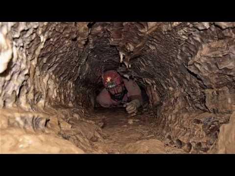 Krubera Voronya  La Cueva Mas Profunda Del Planeta