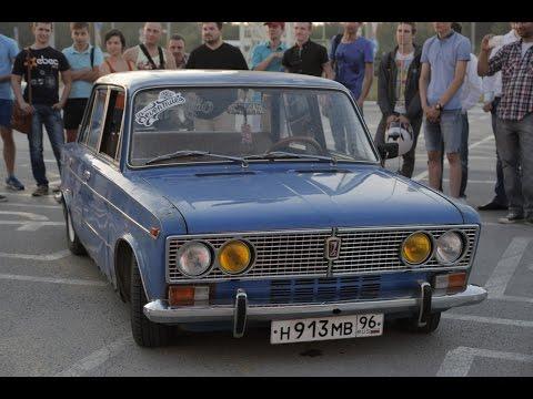 "Ваз 2103 ""На стиле"" за 20 тыс. руб. Екатеринбург #авторубайкал"