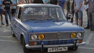 видео ВАЗ 2103
