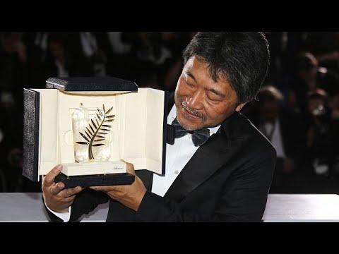 فيلم ياباني يقتنص سعفة كان الذهبية و-كفر ناحوم- يفوز بجائزة لجنة التحكيم …  - 10:22-2018 / 5 / 20