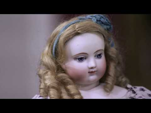"""I Only Wanted To Wonder"" - Dolls with Provenance and Other Rarities Part 3"