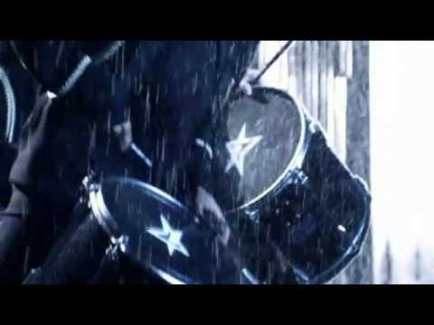 Tinchy Stryder- Let It Rain (feat. Melanie Fiona) OFFICAL VIDEO
