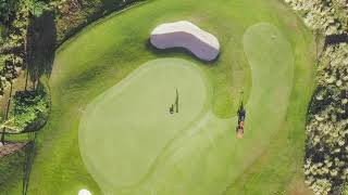 Natadola Championship Golf Course Video