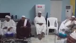 مدحةعالي القدر والمستوي المادح هجو ليالي اولاد الشيخ الجعلي با الامارات