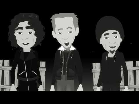 """The Turnback - """"You Kill Me"""" (Official Music Video)"""