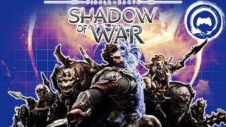 Shadow of War - TFS Plays