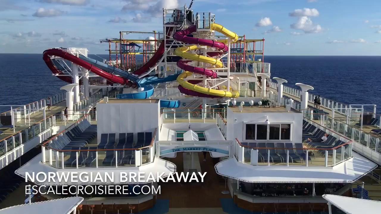 Breakaway Bateau /& Pier reste