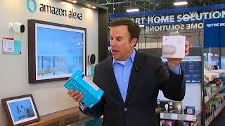 How secure are Alexa and Google Home?