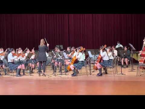 Pirates of the Caribbean: Dead Man's Chest — Branksome Hall Asia Symphony Orchestra