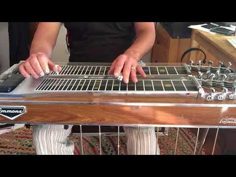 Tenn Waltz Chords In C Youtube