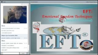 EFT (Técnicas de Liberación Emocional) , parte 1