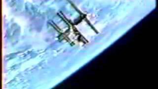Ovnis grabados por la  Nasa. (Ufo recorded by Nasa)