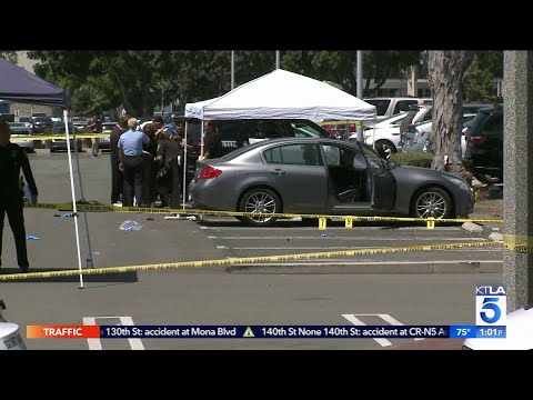 Man Stabbed at CSU Fullerton ID`d as Retired Administrator