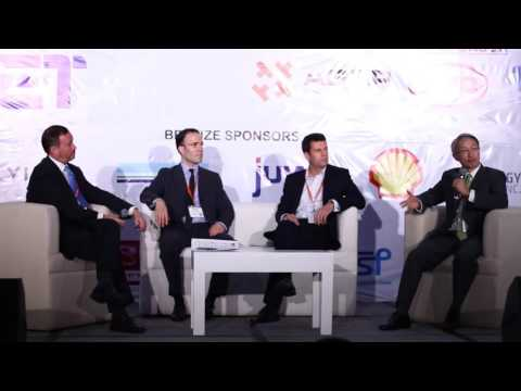 Panel: Innovating renewable energy project finance