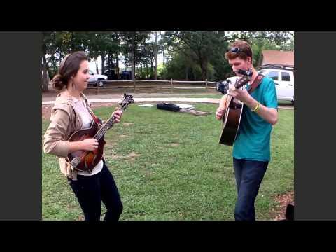 Sierra Hull and Daniel Thrailkill - Blackberry Blossom