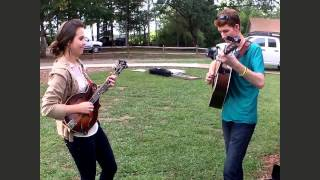 Sierra Hull and Daniel Thrailkill - Blackberry Blossom