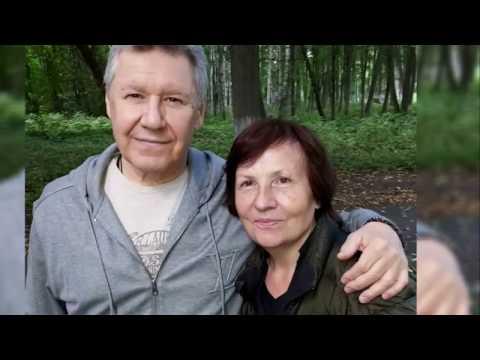 """Татьяна Рузавина и Сергей Таюшев """"Лучшие песни"""" (попурри)"""