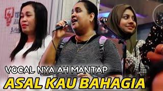 Asal Kau Bahagia||Memang terbaik la,Siapa yang tengok live memang padu.Dari Ambon maluku Indonesia MP3