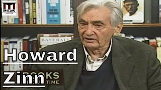 Howard Zinn - You Can