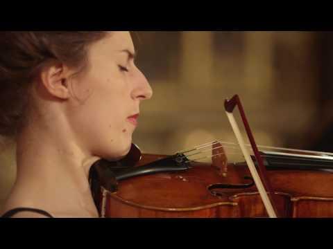 Anna GÖCKEL // Révélations Classiques de l'Adami 2016 // Robert Schumann