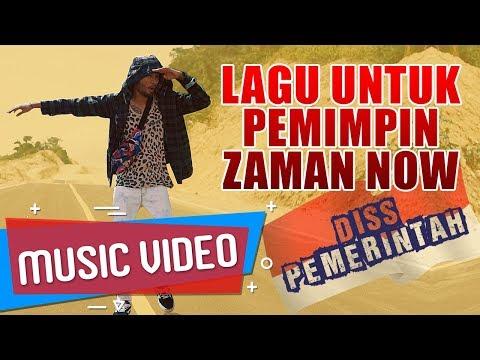 Free Download Lagu Sindiran Untuk Pemimpin Zaman Now | Ecko Show - Suara Milenial [ Music Video ] Mp3 dan Mp4