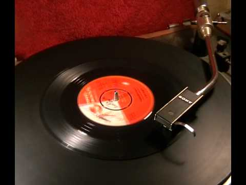 Buzzy King - Schoolboy Blues - 1960 45rpm
