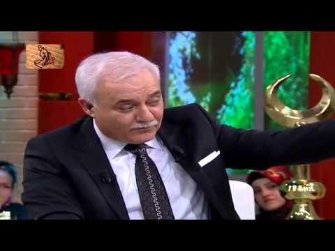 Nihat Hatipoğlu Cenneti Anlatıyor 2 Mayıs 2020 1080p HD