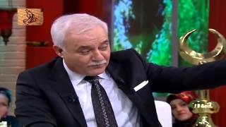Nihat Hatipoğlu - Dosta Doğru - Cenneti anlatıyor