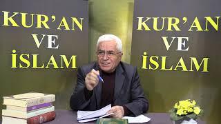 Kur'an ve İslam -259.Bölüm-Cinn Sûresi-2.Bölüm