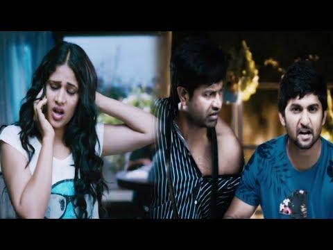 Nani & Lavanya Tripathi Telugu Best Funny Moment Scene | Telugu Comedy Scene | Comedy Junction