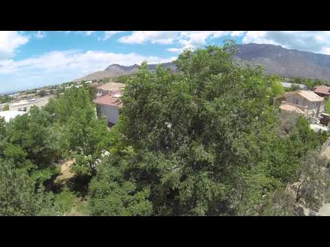 Albuquerque Real Estate Aerial Videography and Photography
