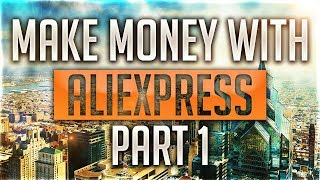 How to make money with aliexpress affiliate program