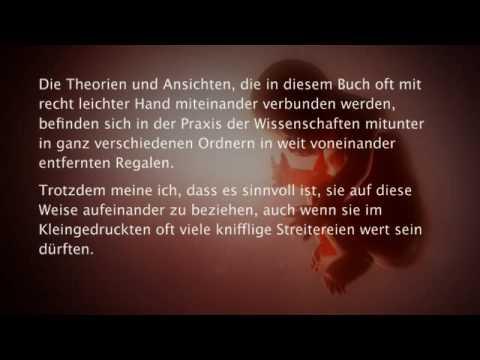 Wer bin ich und wenn ja wieviele YouTube Hörbuch Trailer auf Deutsch