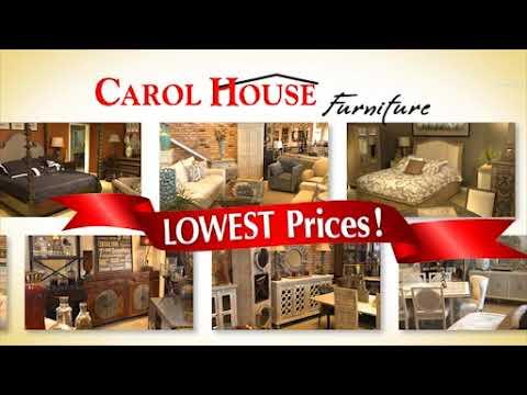 Carol House Grand Reopening. Carol House Furniture