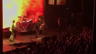 Pixies 11/3/18 - Roundhouse - Song 22 - Tony's Theme