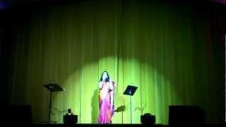 Kambada myalina gombiye - Divya Sharma