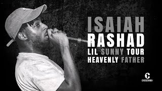 Isaiah Rashad Lil Sunny Tour Heavenly Father Vancouver 2017.mp3