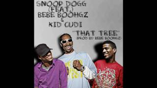 "Snoop Dogg feat Arie Dixon & Kid Cudi - ""That Tree"" (Jacked)"