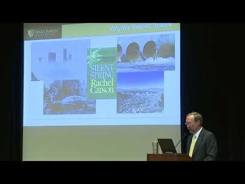 The Future of Environmental Protection   Stan Meiburg