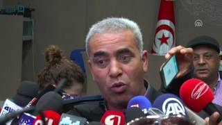 مصر العربية | نقابة التعليم الثانوي في تونس تبدأ سلسلة اعتصامات لإقالة وزير التربية