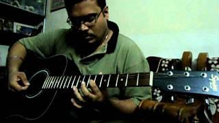 Download Hindi Video Songs - MANNIL INDHA KADHAL- Guitar Instrumental