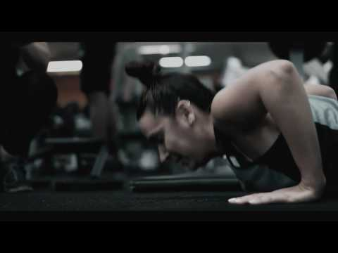 Goodlife Health Clubs - Fitter Faster Stronger - 12 Week Challenge!