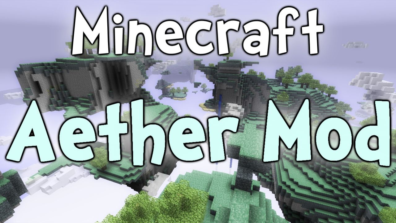 how to aether mod with mcpatcher