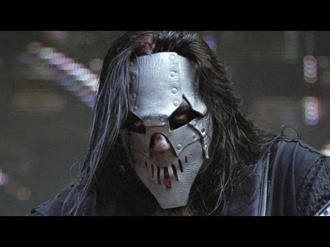 The Meaning Of Every Slipknot Mask Explained