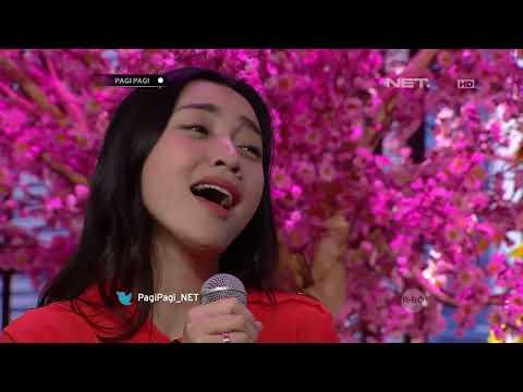 Performance, Vidi Aldiano feat 'Andien' - Hingga Nanti