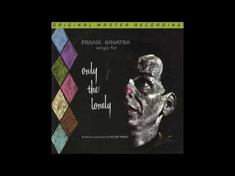 It's A Lonesome Old Town - Only The Lonely, Frank Sinatra Mp3