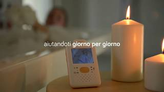 Baby monitor Availand Nordic Touch
