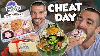 Cheat Day In Miami | Wicked Cheat Day #69