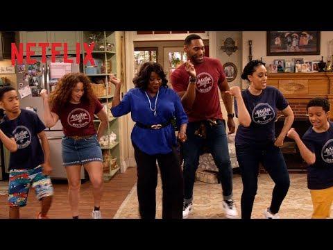 Learn The McKellan Family Slide   Family Reunion   Netflix